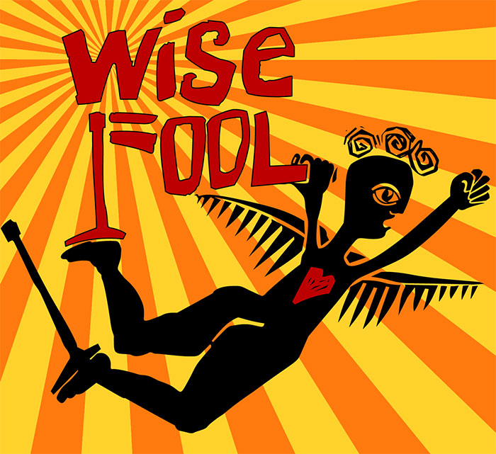Wise Fool New Mexico Logo